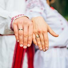 Wedding photographer Evgeshka Vysochyna (EugeniaVyvyvy). Photo of 15.06.2017