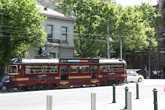 Photo: Year 2 Day 141 - Tram