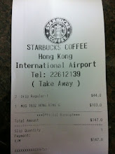 Photo: People bitch about the price of Starbucks in Canada.