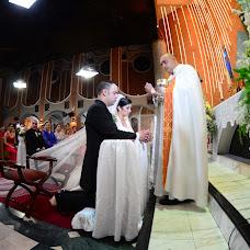 Wedding photographer Luis Enrrique Flores Nieves (floresnieves). Photo of 10.02.2016