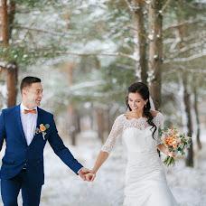 Wedding photographer Kseniya Shabanova (snajpersha). Photo of 07.12.2016