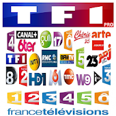 France Direct Channel TV Channels 2018 Icon