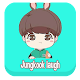 BTS Jungkook Laugh (app)