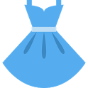 Cheap womens clothes shopping app icon
