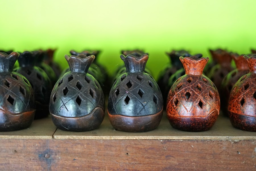 Gerabah Lombok by Mulawardi Sutanto - Artistic Objects Still Life ( gerabah, tarvel, culture, kerajinan, indonesia, lombok )