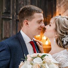 結婚式の写真家Yuliya Dubovickaya (dubov1987)。18.03.2019の写真