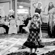 Wedding photographer Anelya Ruzheynikova (bridalstudio). Photo of 01.11.2018