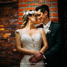 Fotógrafo de casamento Fabio Schramm (fabioschramm). Foto de 16.09.2016