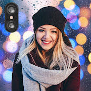 Blur Photo Editor - Blur Image Background & DSLR