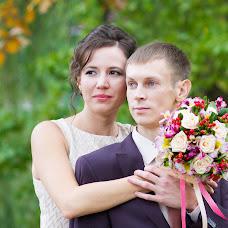 Wedding photographer Mikhail Smyslov (mihailsmyslov). Photo of 18.02.2016