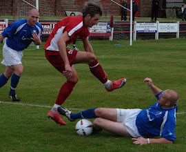 Photo: 19/09/09 v Kelty Hearts (ERSL) 1-1 - contributed by Emma Jones/Andy Gallon