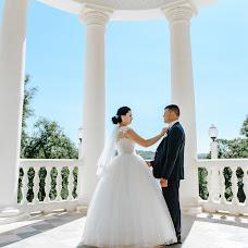 Wedding photographer Gicu Casian (gicucasian). Photo of 07.08.2017