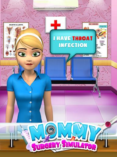 免費下載休閒APP|媽媽手術模擬器:耳鼻喉科醫生 app開箱文|APP開箱王