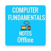 COMPUTER FUNDAMENTALS NOTES Android APK Download Free By Tech Zone App's