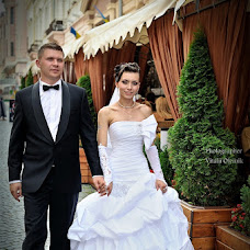 Wedding photographer Vitaliy Oleynik (VitaLis). Photo of 12.02.2013