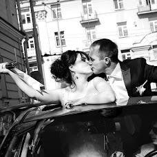 Wedding photographer Andrey Bashkircev (Belaruswed). Photo of 21.04.2018