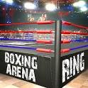 World Wrestling Ring : Free Wrestling Game 2018 icon