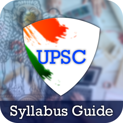 UPSC Syllabus Complete Guide  2019 file APK for Gaming PC/PS3/PS4 Smart TV