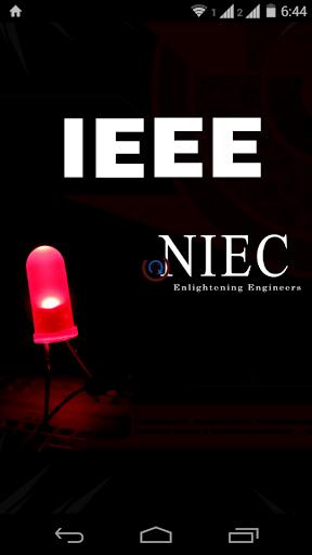 IEEE-NIEC