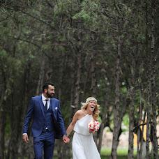 Wedding photographer Suren Manvelyan (paronsuren). Photo of 08.07.2014