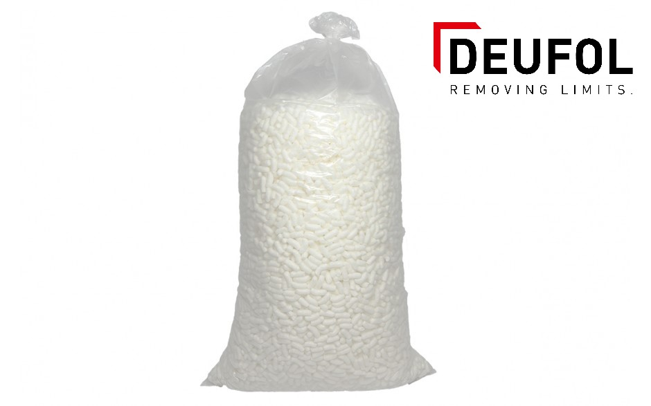 Loose fill packaging chips - 400 L