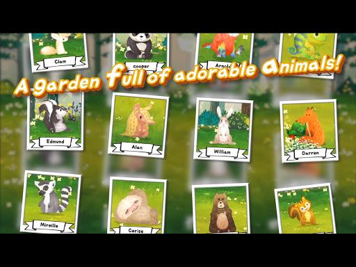 Animal Forest : Fuzzy Seasons (Start Pack Edition)  screenshots 20