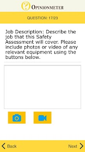 TouchPoint Surveys - náhled
