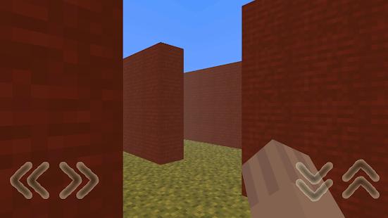 3 Mine Maze 3D App screenshot
