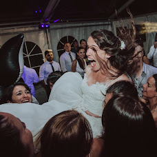 Wedding photographer Mika Alvarez (mikaalvarez). Photo of 25.08.2017