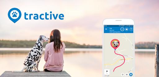 Приложения в Google Play – Tractive <b>GPS Pet</b> Finder