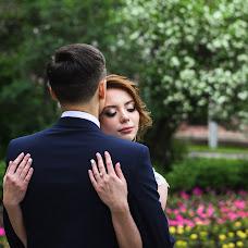 Wedding photographer Mariya Tomson (marytomson). Photo of 31.07.2017