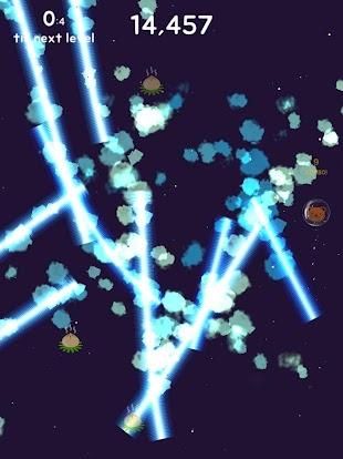 Space Hunger- screenshot thumbnail