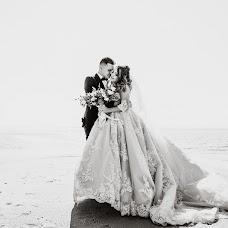 Wedding photographer Yuliya Yaroshenko (Juliayaroshenko). Photo of 12.01.2018