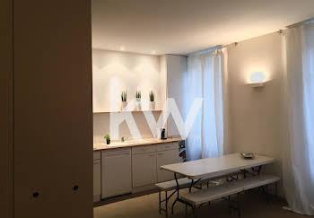Appartement 2 pièces 58,02 m2