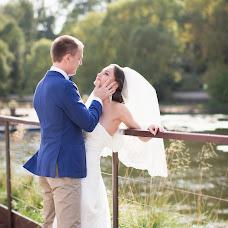 Wedding photographer Nina Ivanova (ivanova12). Photo of 25.11.2014