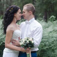 Wedding photographer Oksana Volkova (oksanavolkova). Photo of 04.07.2018