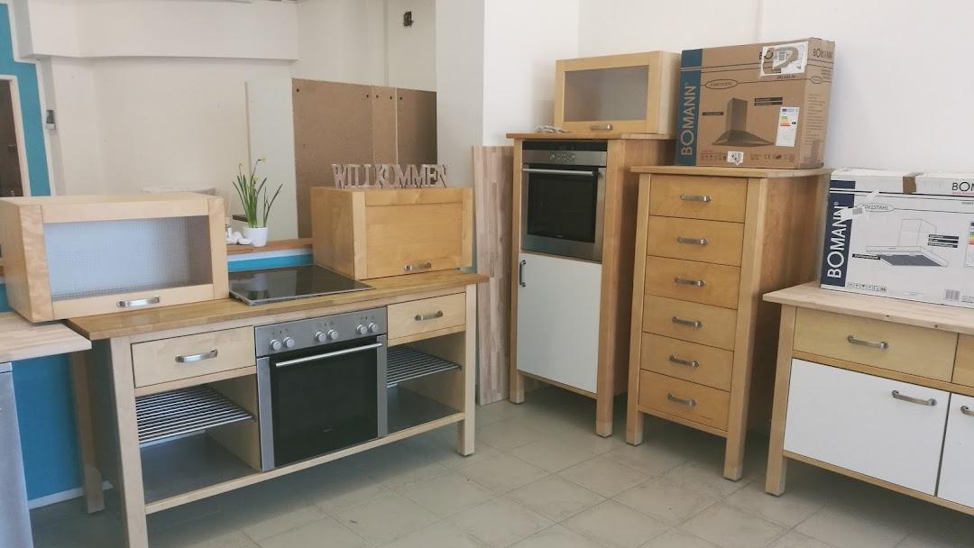 Idea Küchen - PLANEN SIE IHRE GÜNSTIGE INDIVIDUELLE ...