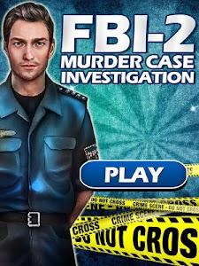 FBI Murder Case Investigation2 screenshot 0