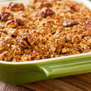 Apple Crisp No Brown Sugar Recipes