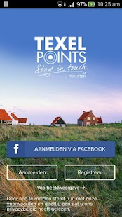 TexelPoints by mintaton- screenshot thumbnail
