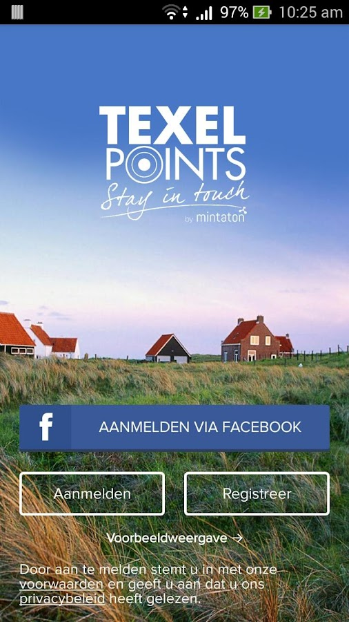 TexelPoints by mintaton – Screenshot