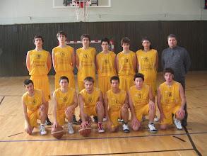 Photo: 2009-10 ΑΕΚ Παιδικό Τμήμα (γεννηθέντες 1994 και μετά), Πρωταθλητές ΕΚΑΣΔΥΜ.