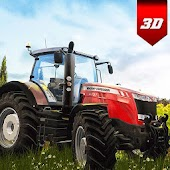 Cargo Tractor Offroad Farming Simulator 2018 Android APK Download Free By Action & Simulation Games