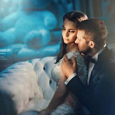 Wedding photographer Vyacheslav Krupin (Kru-S). Photo of 14.03.2017
