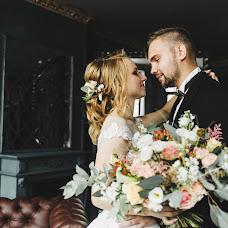Wedding photographer Anna Pticyna (keepmomentsru). Photo of 21.11.2017