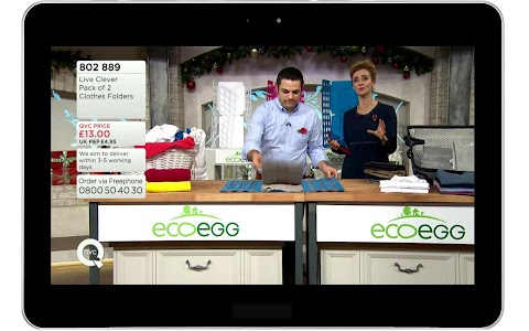 QVC (UK) screenshot 6