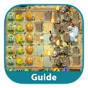 Guide Plants vs Zombies 2 -NEW icon