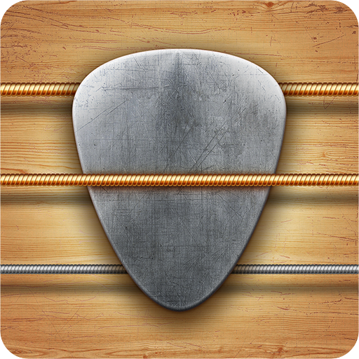 真正吉他 免費 音樂 App LOGO-硬是要APP