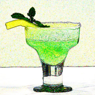 Honeydew Rita-Margarita Recipe
