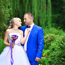 Wedding photographer Katerina Tereschenkova (gysik03). Photo of 20.09.2016